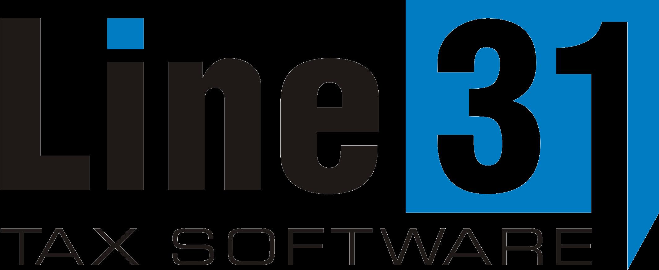 Professional Tax Preparation Software | Line31